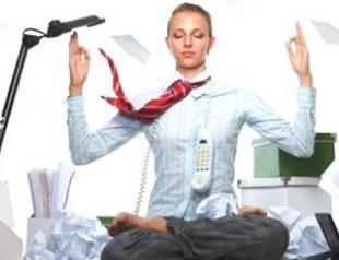 Йога на каждый день: среда