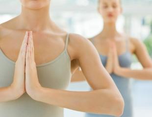 Йога на каждый день: суббота