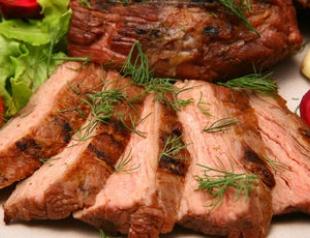 Пасхальный стол: топ 5 мясных блюд