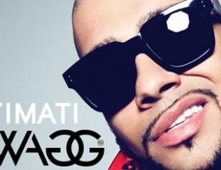 Тимати выпускает англоязычный альбом Swagg