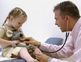 Как подготовить дочь к первому визиту к гинекологу?
