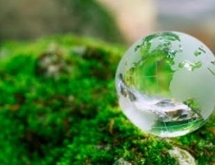 Поздравляем друг друга с Днем Земли!