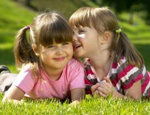 Топ 5 детских игр для пикника
