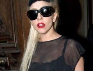 Lady Gaga подает в суд на Baby Gaga