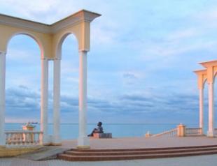 Евпатория стала лучшим приморским городом Европы