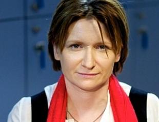 Диана Арбенина презентовала «Аутодафе»