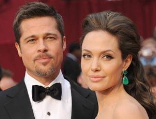 Питт и Джоли купили особняк за 16 млн долларов