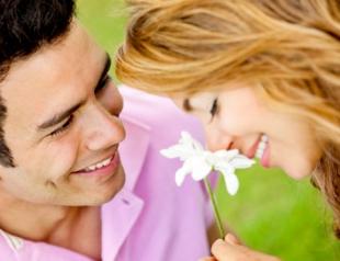 Как признаться в любви с помощью цветов?