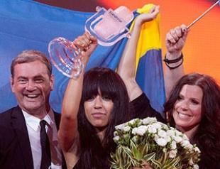 """""""Евровидение-2012"""" выиграла Швеция"""