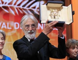 На Каннском фестивале победил фильм «Любовь»