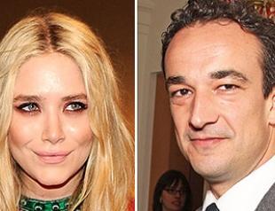 Мэри-Кейт Олсен встречается с Оливье Саркози