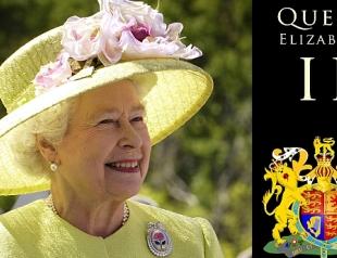 Королева Елизавета празднует юбилей правления