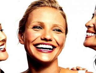 Здоровые зубы – защита от женских болезней