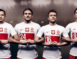 Знакомимся с командами-участницами Евро: Польша