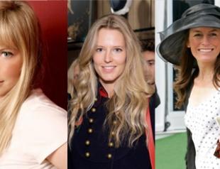 Топ 7 бывших девушек принца Уильяма