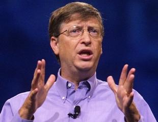 Билл Гейтс написал заповеди для детей
