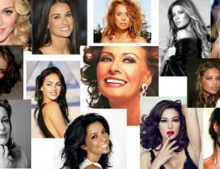 Топ-15 бьюти-привычек самых красивых знаменитостей