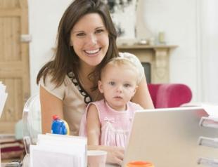 Как организовать себя, работая на дому?