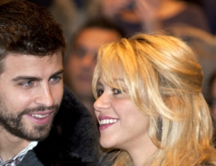 Шакира ждет ребенка?