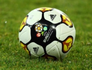 Сегодня состоится первый полуфинал Евро-2012