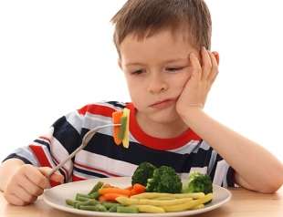 ТОП-5 правил безопасного детского питания