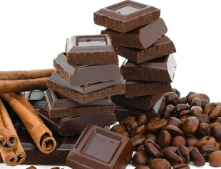 Шоколад провоцирует депрессию