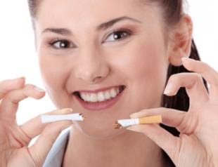 Ученые изобрели вакцину от курения