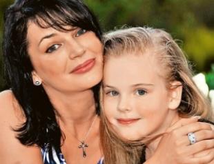Как выглядит дочь Александра Абдулова? Фото