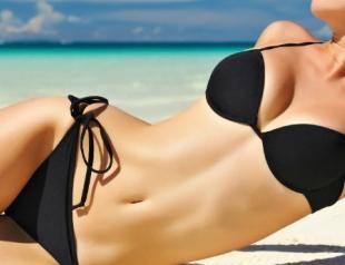 Как похудеть перед отпуском: пляжная диета
