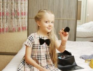 """На """"Детское Евровидение"""" от Украины поедет Настя Петрик"""