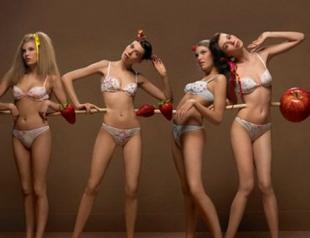 Шашлык вредит здоровью женщин