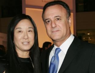 Вера Вонг разводится с мужем после 23 лет брака