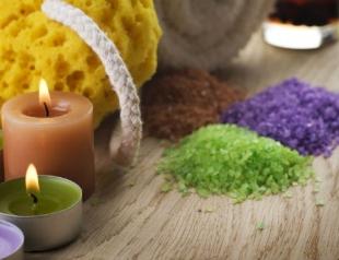 Мастер-класс: антицеллюлитные массажные свечи