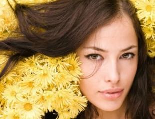 Летние домашние маски для жирных волос