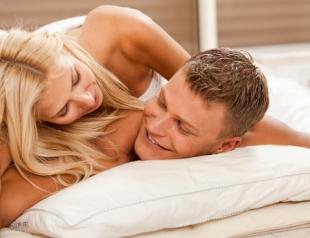 Сексуальный фитнес для здоровья и тонуса