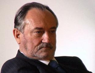 Ушел из жизни Богдан Ступка