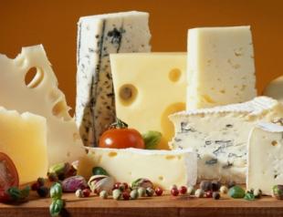 Два кусочка сыра в день предотвратят диабет