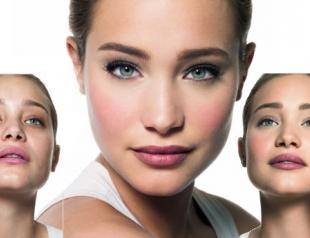 Мастер-класс: грамотный макияж за 10 шагов. Видео