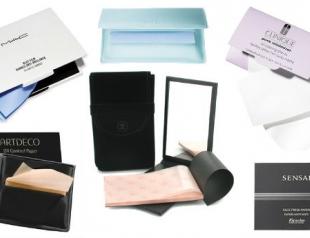Матирующие салфетки для лица: какие выбрать?