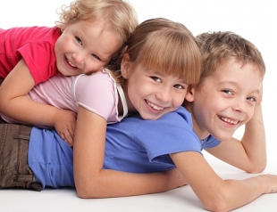 Родительский вопрос: худой или полный ваш ребенок?