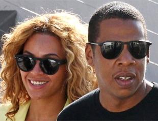 Forbes назвал самые богатые пары в шоу-бизнесе