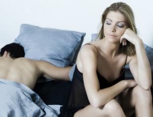 Ученые установили, почему мужчины засыпают после секса