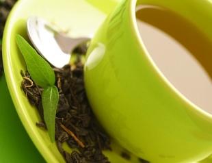 Зеленый чай излечивает рак кожи