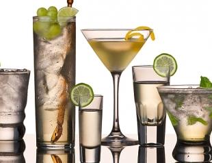 Топ-9 самых вредных напитков