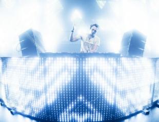 До концерта диджея Tiesto в Киеве осталось 2 недели