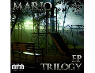 Репер Mario презентует дебютный альбом