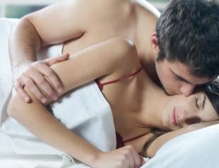 Незащищенный секс служит для женщин антидепрессантом