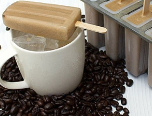 Как приготовить кофе на палочке?