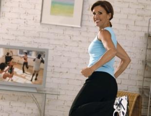 Топ 5 фитнес-упражнений во время просмотра телевизора