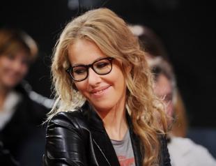 Ксения Собчак выложила в Сеть фото обнаженной Валерии